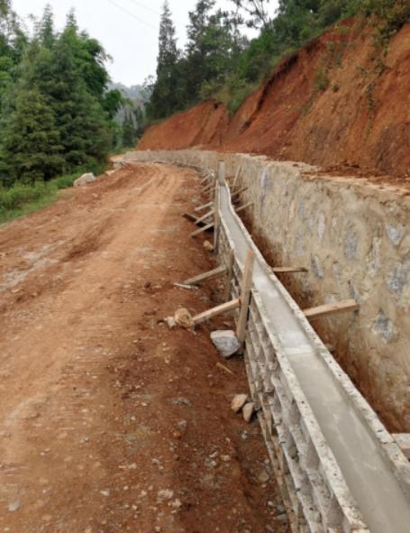 万博mantex官网小营水库扩建工程 工程项目进度情况